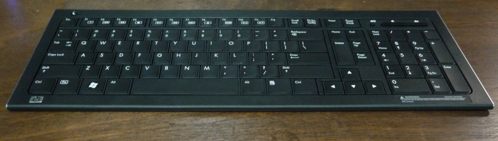 cd196e32041 HP Wireless Elite Keyboard Review (Updated) | MASHEROS
